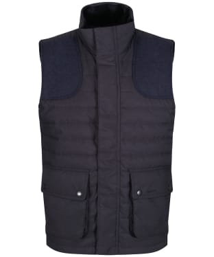Men's Barbour Bradford Gilet - Navy