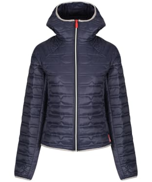 Women's Hunter Original Midlayer Jacket - Navy