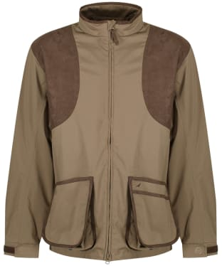 Men's Laksen Clay Shooting Jacket - Green