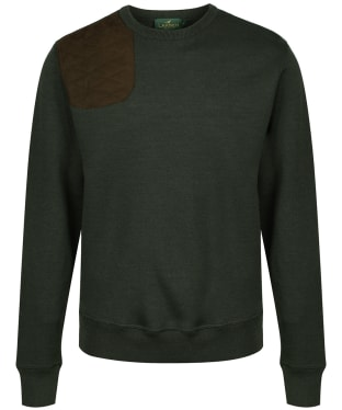 Men's Laksen Newcombe Sweater - Olive