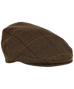 Men's Alan Paine Rutland Cap - Alder