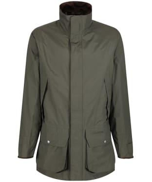 Men's Schoffel Ptarmigan Ultralight II Jacket - Dark Olive