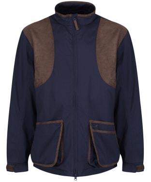 Men's Laksen Clay Shooting Jacket - Navy