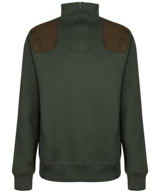 Men's Laksen Windsor Windstopper Sweater - Olive