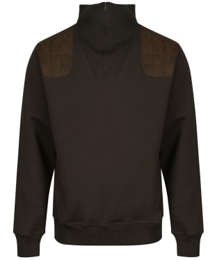 Men's Laksen Windsor Windstopper Sweater - Hazelnut