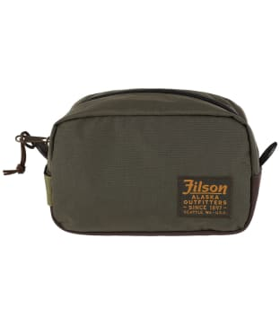 Men's Filson Travel Pack - Otter Green