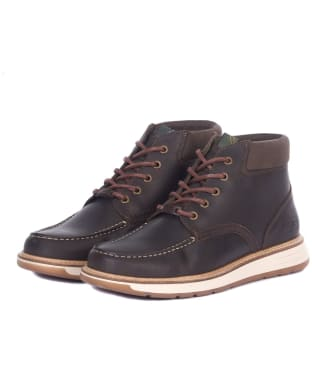 Men's Barbour Harwood Boots