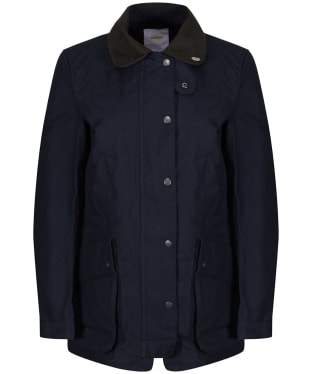 Women's Le Chameau Country Jacket - Navy