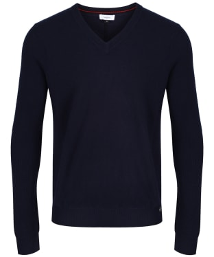 Men's Le Chameau Asthall Jumper - Navy
