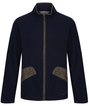 Men's Le Chameau Blockley Fleece - Navy