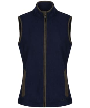 Women's Le Chameau Fairford Gilet - Navy