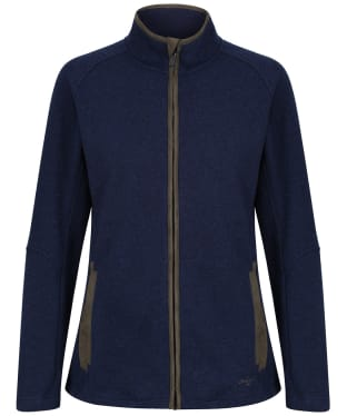 Women's Le Chameau Blockley Fleece - Navy