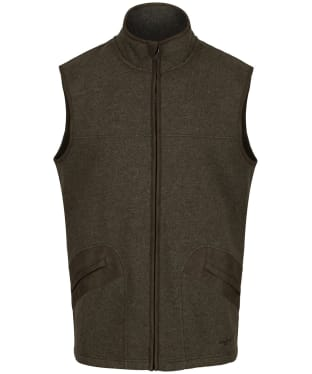 Men's Le Chameau Fairford Gilet - Sage Green