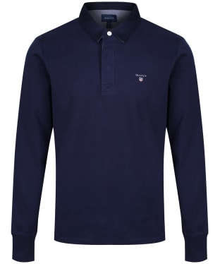 Men's GANT Original Heavy Rugby Shirt