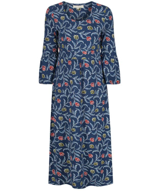 Women's Seasalt Delen Dress - Garden Tulip Squall