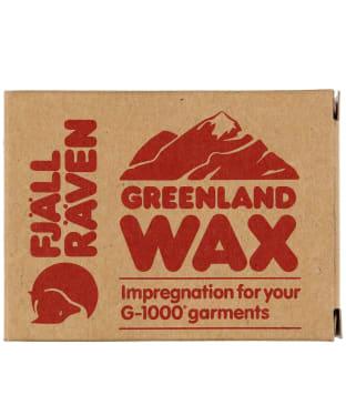 Fjallraven Greenland Wax Bar -