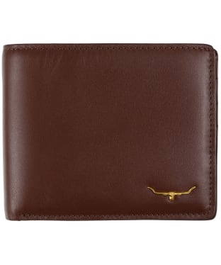 R.M. Williams Slim Bi-Fold Wallet - Whiskey