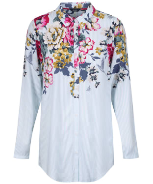 Women's Joules Elvina Button Front Shirt