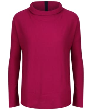 Women's Joules Juniper Sweater - Purple