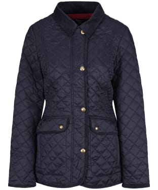 Women's Joules Newdale Quilted Coat