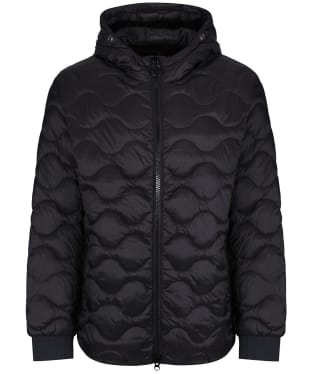 Men's Barbour International Acoustics Quilted Jacket