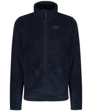 Men's Helly Hansen Feather Pile Jacket - Navy