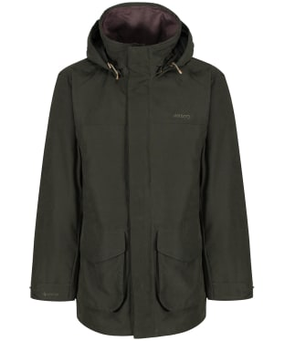 Men's Musto Whisper Highland Gore-tex® Primaloft® Jacket - Dark Green