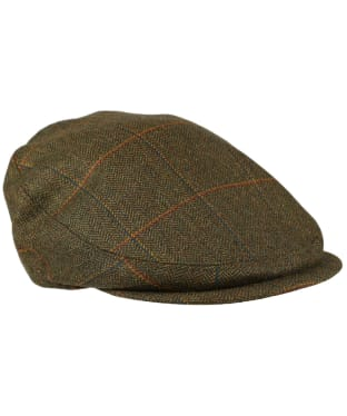 Men's Musto Technical Tweed Cap - Balmoral