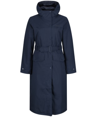 Women's Musto Event BR1 Raincoat - True Navy