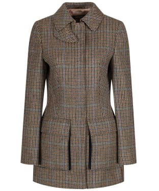 Women's Musto Ashford Wool Coat - Creiff