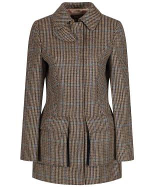 Women's Musto Ashford Wool Coat - Creiff