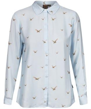 Women's Musto Country Pattern Shirt - Barn Owl