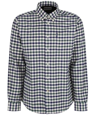 Men's Barbour Country Check 3 Tailored Shirt