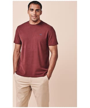Men's Crew Clothing Classic Tee - Port Royale