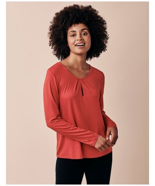 Women's Crew Clothing Maria Top