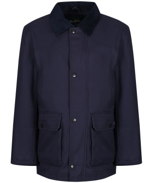 Men's Alan Paine Kexby Waterproof Performance Coat - Navy