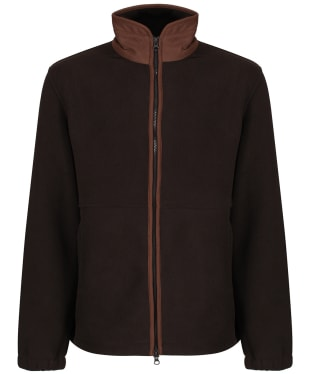 Men's Alan Paine Aylsham Fleece Jacket - Peat