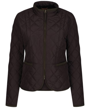Women's Alan Paine Surrey Quilted Jacket - Peat