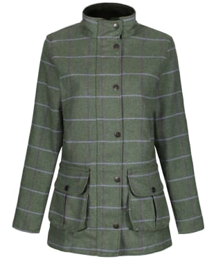 Women's Alan Paine Rutland Waterproof Coat