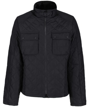 Men's Barbour International City Quilted Jacket