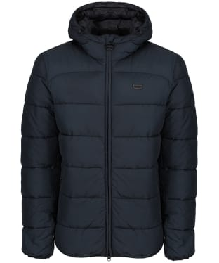 Men's Barbour International Court Quilted Jacket