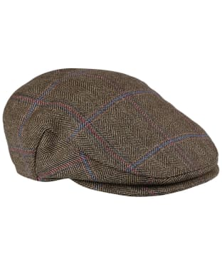 Dubarry Holly Tweed Cap - Woodrose