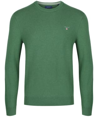 Men's GANT Super Fine Lambswool Sweater