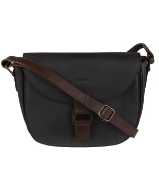 Dubarry Ballybay Cross Body Bag - Black / Brown
