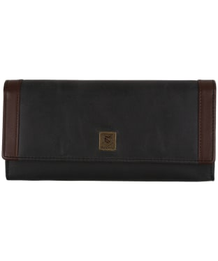 Women's Dubarry Collinstown Wallet - Black / Brown