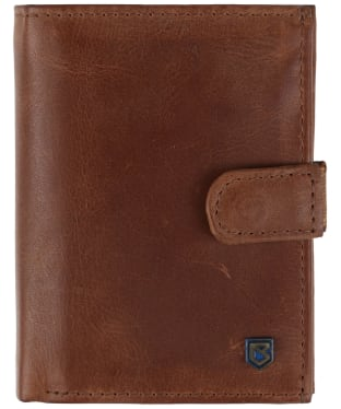 Men's Dubarry Thurles Leather Wallet