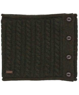 Women's Dubarry Crawford Knitted Neckwarmer