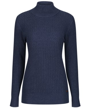 Women's Dubarry Cormack Sweater - French Navy