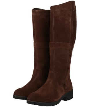 Women's Dubarry Sligo Boots - Cigar