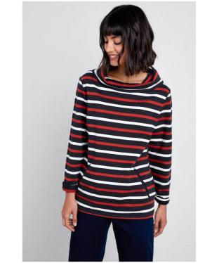 Women's Seasalt Boslowick Sweatshirt